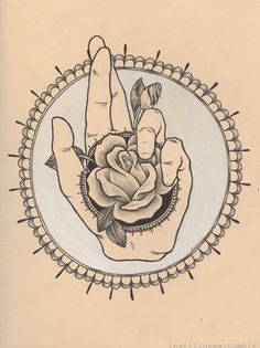 Tattoo inspiration...