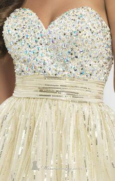 Alexia 9665 by Blush by Alexia  #Prom2014