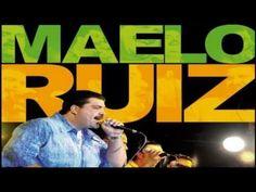 Club Passion Presenta a Maelo Ruiz, ACAPPELLA
