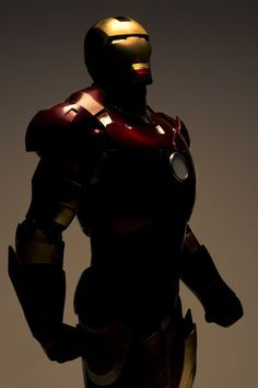 Ironman! My husbands favorite movie,  He thinks he is iron man,  I think I have seen this movie a thousand times,