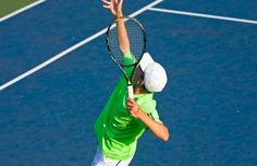3 Tennis Serving Drills for a More Powerful, Accurate Serve   STACK