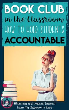 Teaching reading in the classroom can be difficult when every student is reading a different book. Still, with solid assessment and accountability procedures organized in book club format, choice reading in ELA classes can be a major success.