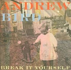 """Record Review: 'Break It Yourself"""" by Andrew Bird"""