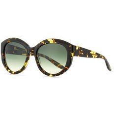 b677525934 Barton Perreira Patchett Tortoiseshell Sunglasses Tortoise Shell  Sunglasses