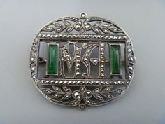 Hey, I found this really awesome Etsy listing at http://www.etsy.com/listing/99600441/antique-french-marcasite-sterling