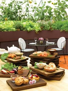 20 Relaxing Afternoon Tea Escapes in Singapore   OpenRice Singapore