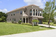 Reunion Resort Villa 430 430 Kissimmee (Florida) Reunion Resort Villa 430 430 is a villa with a fitness centre, located in Kissimmee. The air-conditioned unit is 10 km from Green Meadows Petting Farm. Free WiFi is available throughout the property and free private parking is available on site.