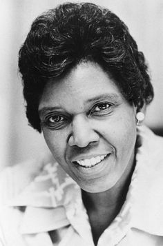 I think that Barbara Jordan (1936-1976) was one of the most remarkable women in our history. She was the first African American since Reconstruction to serve in the Texas Senate and then the first African American woman from the South to serve in the U.S. House of Representatives.