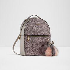 7de760eaecc Adraolla Pink Misc. Women s Backpacks  amp  duffles