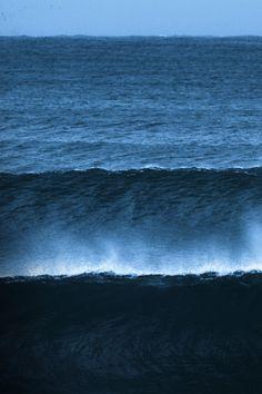 Waves of the ocean - Az óceán hullámai