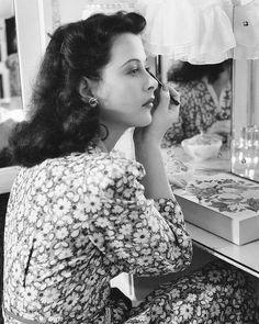 Hedy Lamarr ♥