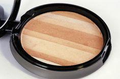 Peaches & Cream Shimmering Mineral Powder - Jill Harth
