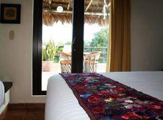 Enjoying La Tortuga Hotel & Spa isn't hard at all...:)