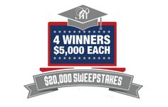 PHMC Wants to Send You to College - $20000 Sweepstakes |... sweepstakes IFTTT reddit giveaways freebies contests