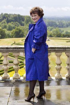 Susan Boyle says police 'treated her like an animal during meltdown'