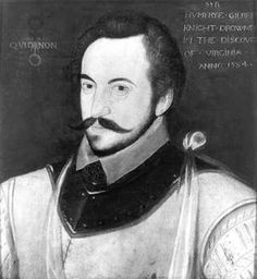 Today in Tudor History...1583 –Death of  Humphrey Gilbert, English explorer