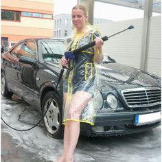 I wish this was my carwash,