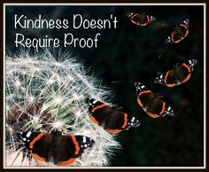 """I added """"Kindness Doesn't Require Proof – a #1000Speak post"""" to an #inlinkz linkup!http://yvonnespence.com/all/kindness-doesnt-require-proof-a-1000speak-post/"""