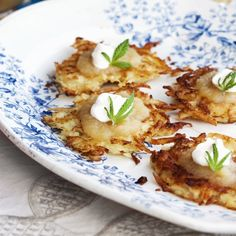 Laid-Back Latkes Recipe Weed Recipes, Vegan Recipes, Raw Vegan, Vegan Vegetarian, Vegan Energy Balls, Weed Edibles, Entrees, Good Food, Appetizers