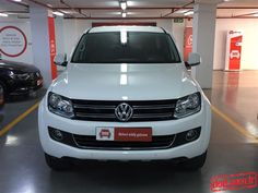 VOLKSWAGEN AMAROK 2.0 BITDI 180PS DC HIGHLINE AT