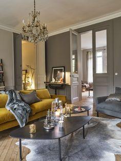 Charme romantique aux portes de Deauville - PLANETE DECO a homes world