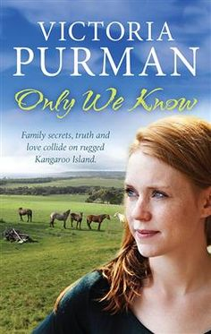 Book review: Only We Know by Victoria Purman