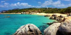 Rock virgin gorda
