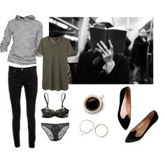 """Untitled #23"" by coffeestainedcashmere on Polyvore"