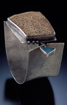Image result for richard salley cuff bracelets