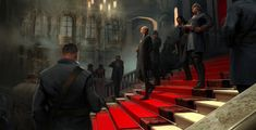 The Best Video Game Concept Art Of 2012*