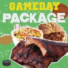 WIN! A March Madness Feast from Pig of the Month over at The Funky Monkey! Giveaway ends 4/9/13