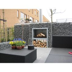 Patio Table with Grill In the Middle . Patio Table with Grill In the Middle . Outdoor Fireplace, Diy Porch, Outdoor Decor, Fireplace Garden, Outdoor Kitchen, Gabion Baskets, Patio Design, Patio Table, Garden Design