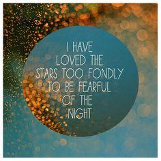 Stars - Fine Art Photograph - Alicia Bock
