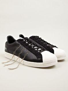finest selection eb864 75d23 Adidas Originals x Y s Men s Super Position Sneakers   oki-ni Hombres  Estilo Británico,