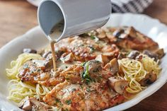 How To Make Classic Chicken Marsala at Home — Cooking Lessons from The Kitchn