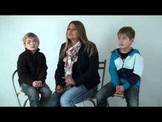 Három kisfilmmel igyekszik felhívni a szülők figyelmét a Via Nova ICs arra, hogy írassák magyar iskolába gyermekeiket. Az első már elkészült, három család beszél tapasztalatairól. Marvel