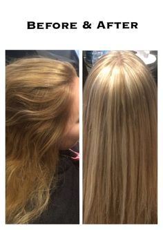 Before & After #Happyclient