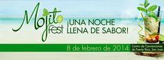 Mojito Fest 2014 @ Centro de Convenciones de Puerto Rico, San Juan #sondeaquipr #mojitofest #centroconvencionespr #sanjuan