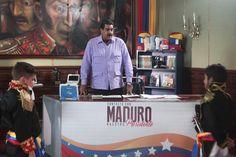 """@HogarDeLaPatria : RT @MinMujer: @gladysrequena """"Ramos Allup y Capriles Radonski están incursos en hechos punibles"""""""