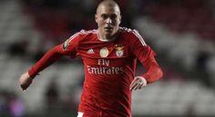Benfica: Inter Milão avança para a contratação de Victor Lindelof