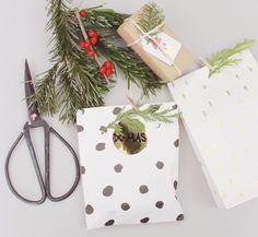 Geschenke einpacken douglas