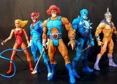 Custom Toys | Thundercats Custom Figures Custom Action Figure