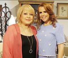 "Nancy Alvarez Será La Proxima Invitada En ""Mujeres Al Borde"" # Video"