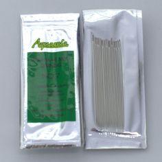 Agulha de mão darning nº 07 aquarela - Maximus Tecidos | Loja Online