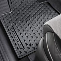Genuine Kia Sportage Rubber Floor Mats protect your car carpets this autumn and winter Rubber Floor Mats, Rubber Mat, Rubber Flooring, Pink Wheels, Car Accessories For Guys, Car Seat Protector, Car Carpet, Kia Sportage, Car Mats