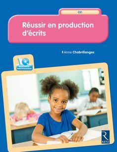 Un ouvrage clé en main pour faire produire des textes courts et structurés à vos élèves de CE1 en conformité avec les nouveaux programmes.