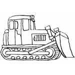 heavy equipment on Pinterest | Printable Pictures ...