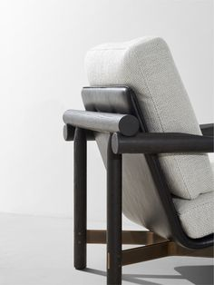 STILT | Armchair By District Eight design Toan Nguyen