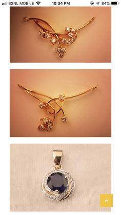 Gold Wedding Jewelry, Gold Rings Jewelry, Bridal Jewellery, Fashion Jewellery, Fashion Necklace, Jewelry Box, Diamond Jhumkas, Diamond Jewellery, Diamond Pendant