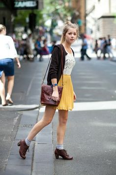 Nyc outfit